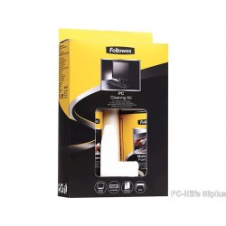 Fellowes Reinigungsset PC 150 + 120 ml